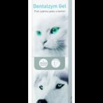 Složky obsažené v gelu zabraňují vzniku zubního plaku, tvorbě zubního kamene a následnému uchycení bakterií na povrch zubů, které způsobují nepříjemně páchnoucí dech z dutiny ústní. Z tohoto důvodu jsou v gelu obsaženy enzymy proteáza - štěpí proteiny pocházející z potravy a tím pomáhá působit proti vzniku zubního plaku a následného vzniku zubního kamene, glukosaoxidáza - přeměňuje cukry na peroxid vodíku, který ničí bakterie zodpovědné za vznik zubního plaku. Zubní gel dále obsahuje tripolyfosforečnan sodný, který váže vápník a tím zabraňuje vzniku zubního kamene. Balení obsahuje aplikátor, kterým zubní gel snadno nanesete na povrch zubů a na který si Vaše zvíře brzy zvykne a tím se stane každodenní péče o zuby a ústní dutinu rutinou.